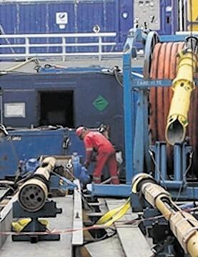 Decommissioning news