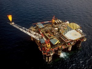 Vorlich first oil hailed as sign of North Sea's enduring attractiveness