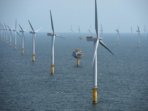 Crown Estate calls time on 2017 Offshore Wind Extensions after six awards in last six months