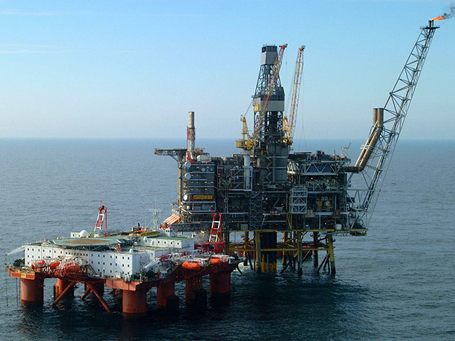 Worker quarantined on Chrysaor's Britannia platform - News for the Oil and Gas Sector