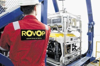 Video: ROVOP has been inspiring the next generation of workers