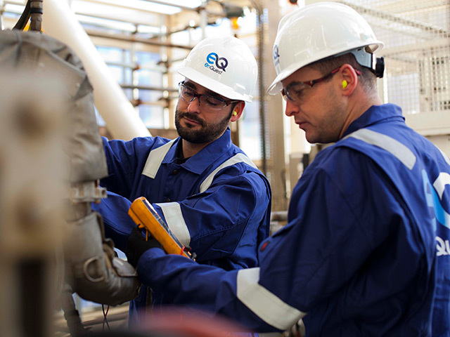 EnQuest will consult with its own staff and Petrofac on a move away from 3:3 rotas.