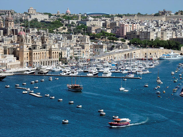 Exploration offshore Malta is one of key focuses for 2014 for Mediterranean Oil and Gas