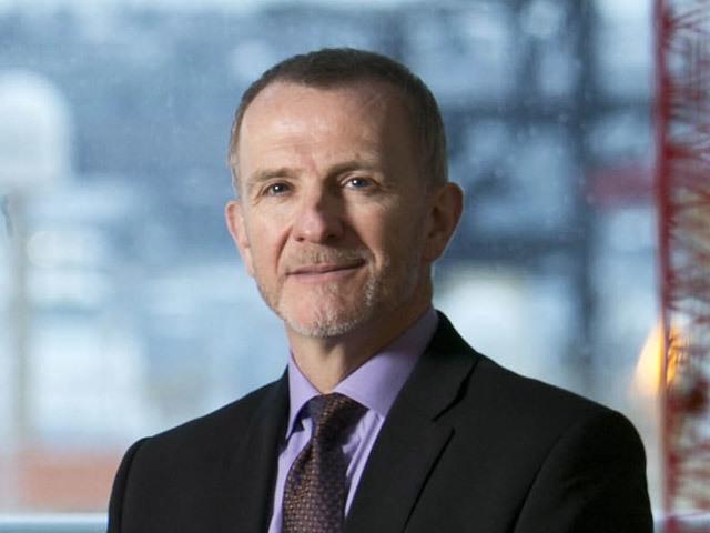Sean Girvan