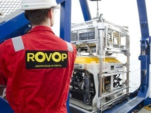 Investors deliver boost for subsea service firm Rovop