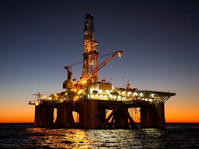 Drilling rig Songa Trym