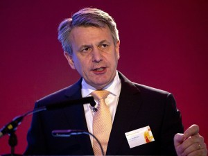 Symbolic bans on oil E&P won't help us with climate change, Shell boss says