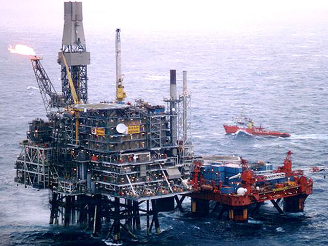 Chevron operations
