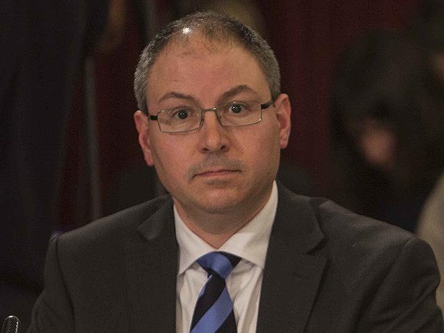 Luke Farajallah