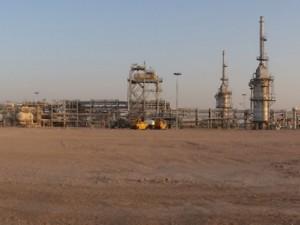 Iraq energy news