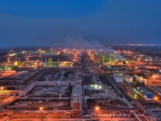 Refinery news