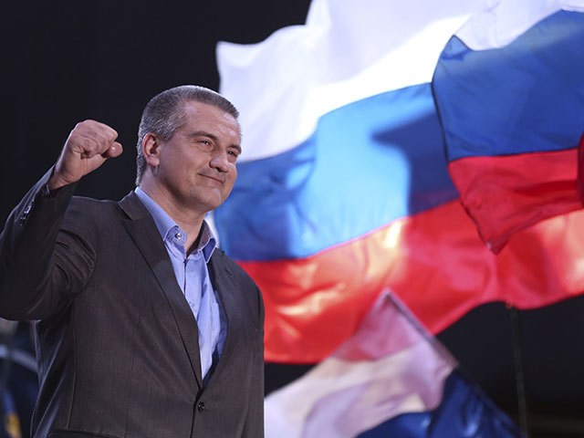 Russia is accused by Siemens of having supplied Crimea with Energy despite sanctions.