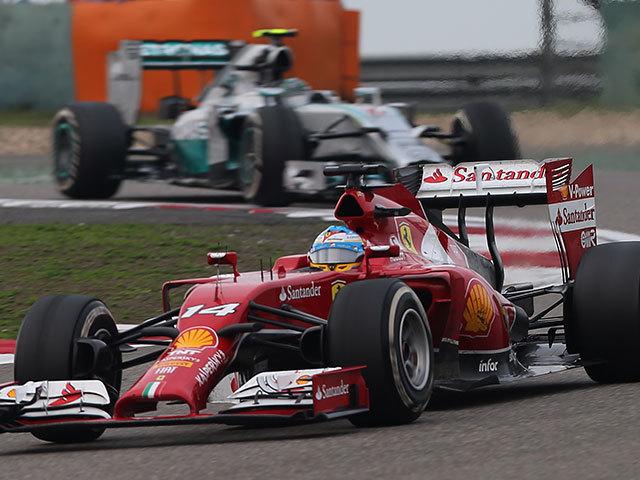 Formula One news