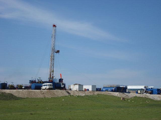 Жители Америки будут искать газ вПолтавской иОдесской областях