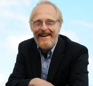 Jeremy Cresswell, emeritus editor of Energy