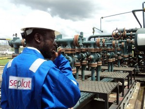 Seplat swings into action over water well problems