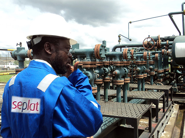 Seplat has slipped into a loss as oil prices halved, while the company has confirmed its ANOH gas project will start in late 2021.