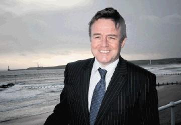 Gordon Ballard