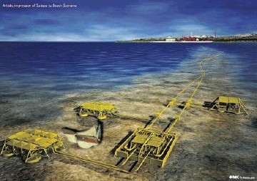 Rotech has relaunched its subsea division