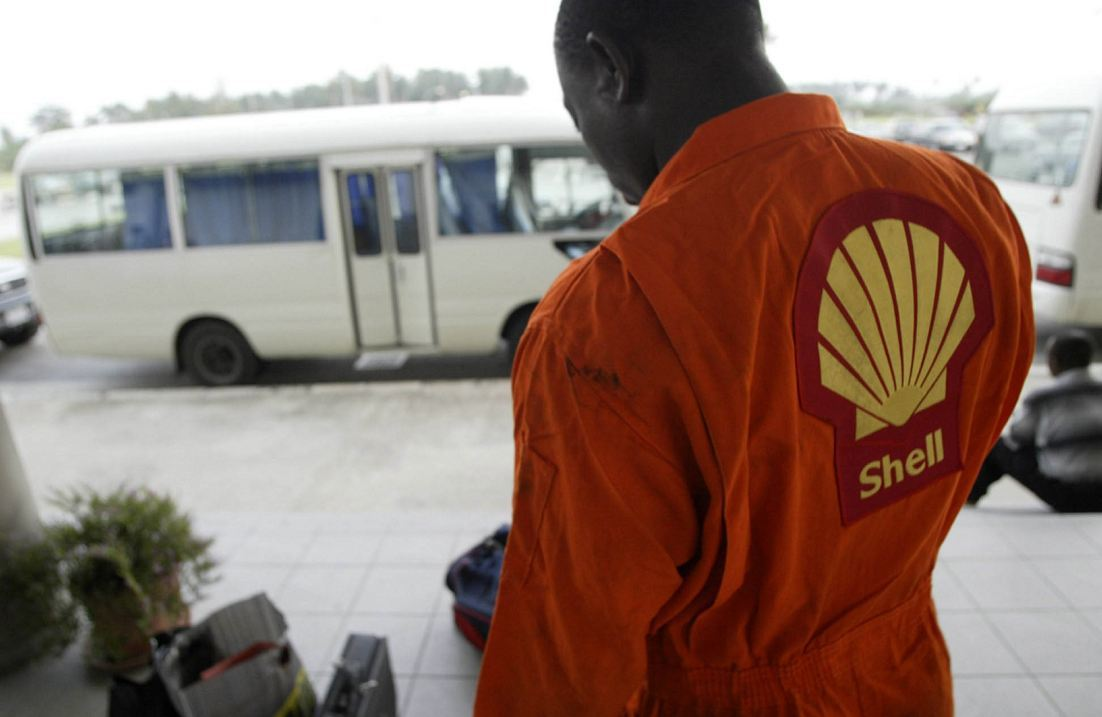 A Nigerian court has ordered banks to freeze Shell's holdings amid fraud claims from Aiteo over oil volumes and the NCTL purchase.