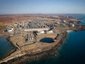 BP signs 5-year LNG deal with Australia's Beach