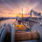 Ecosse Subsea to dredge up profits boost in renewables sector