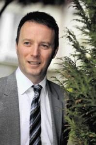 Niall Stuart of Scottish Renewables