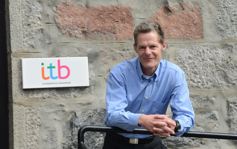 Michael Morrison has been appointed as an assessor at ITB