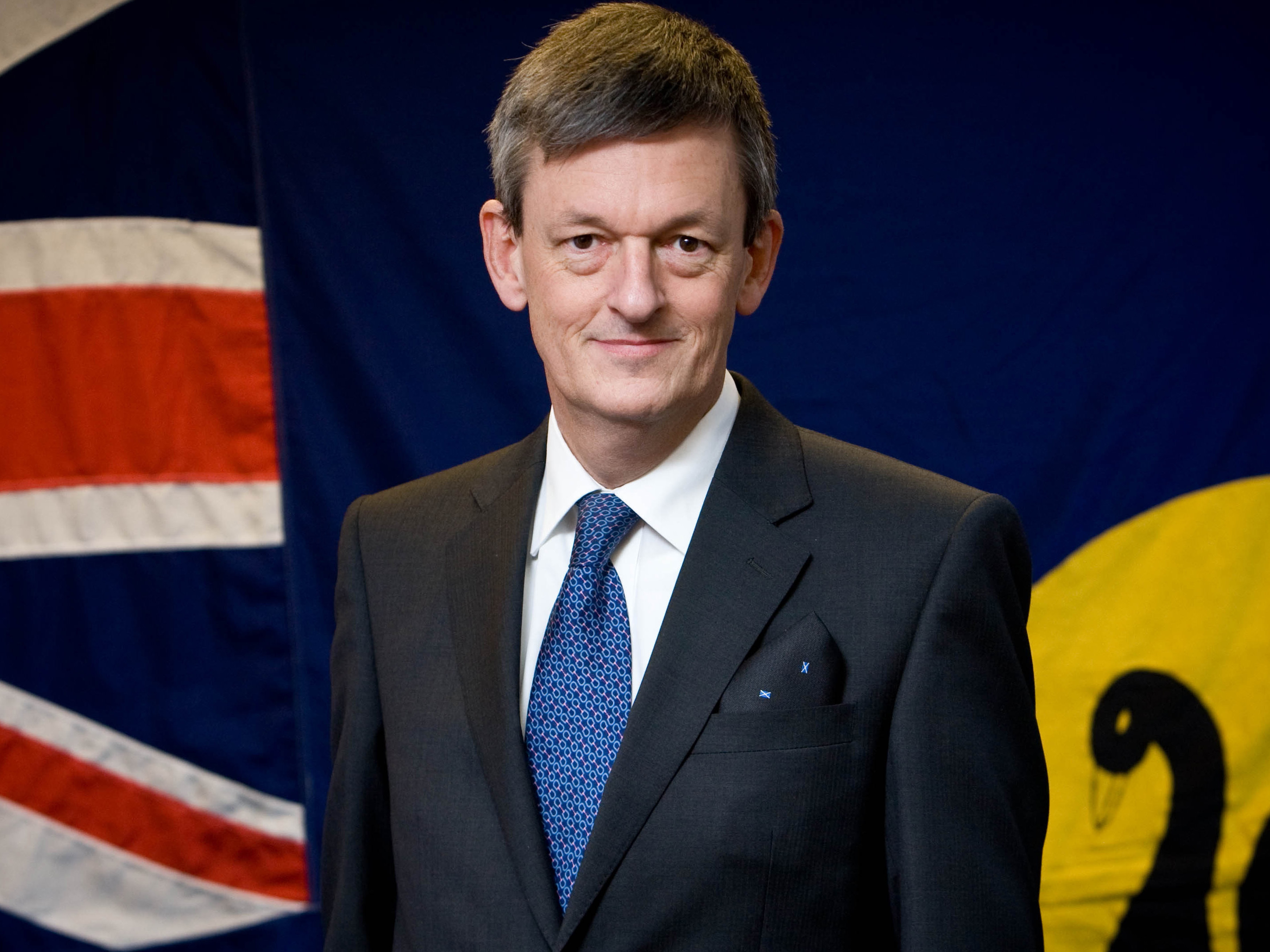 Mark Routh, chief executive of Independent Oil and Gas