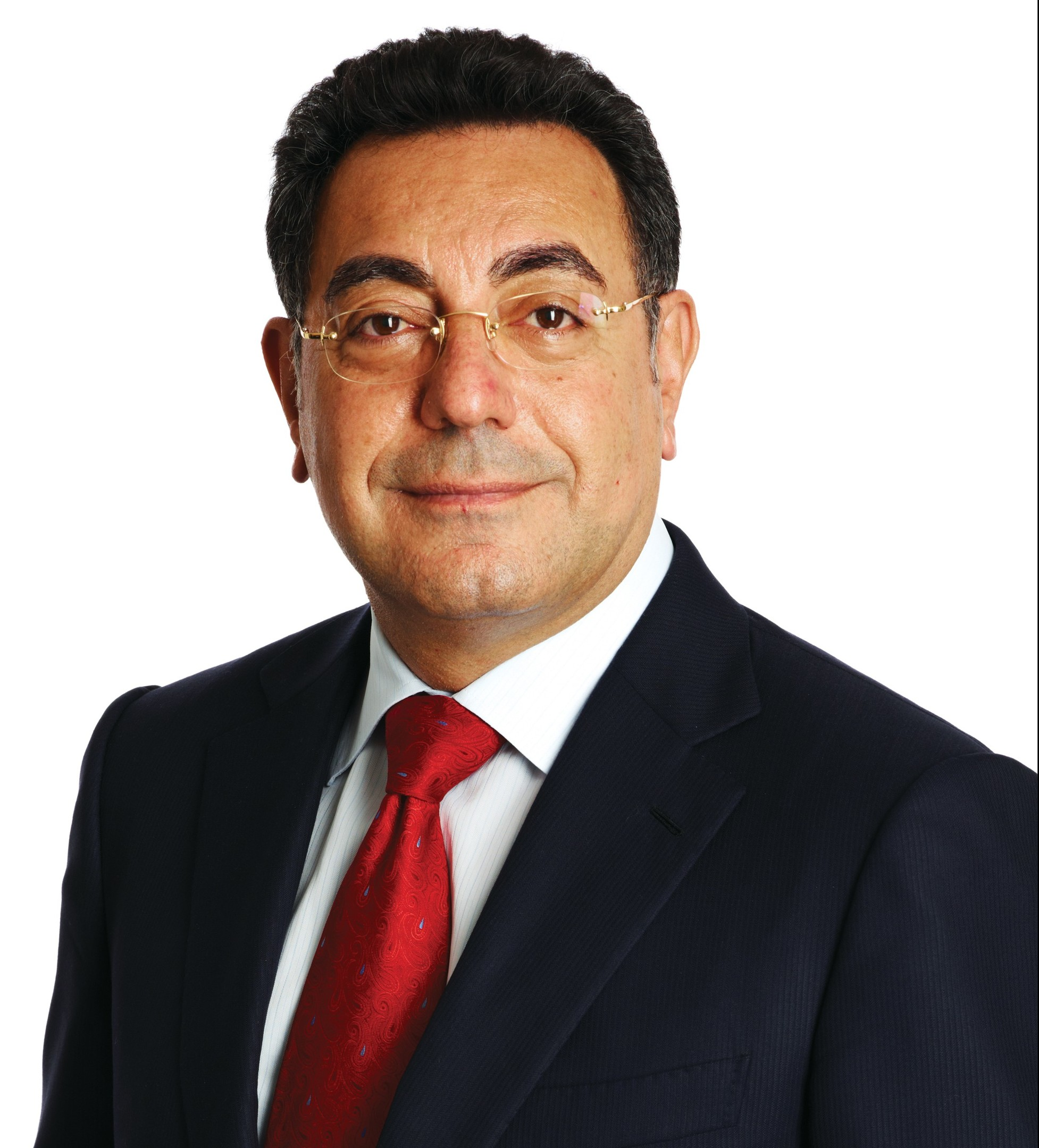 Samir Brikho ousted as chief executive of Amec Foster Wheeler at board meeting