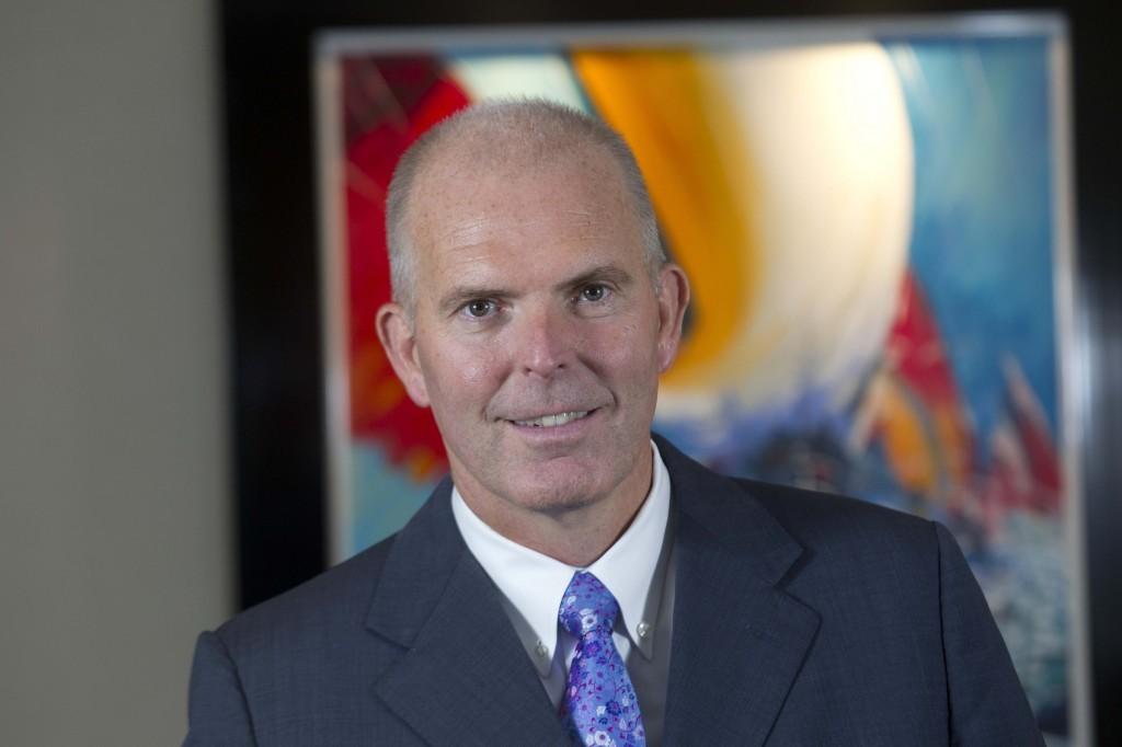 Colin Welsh, international partner at SCF