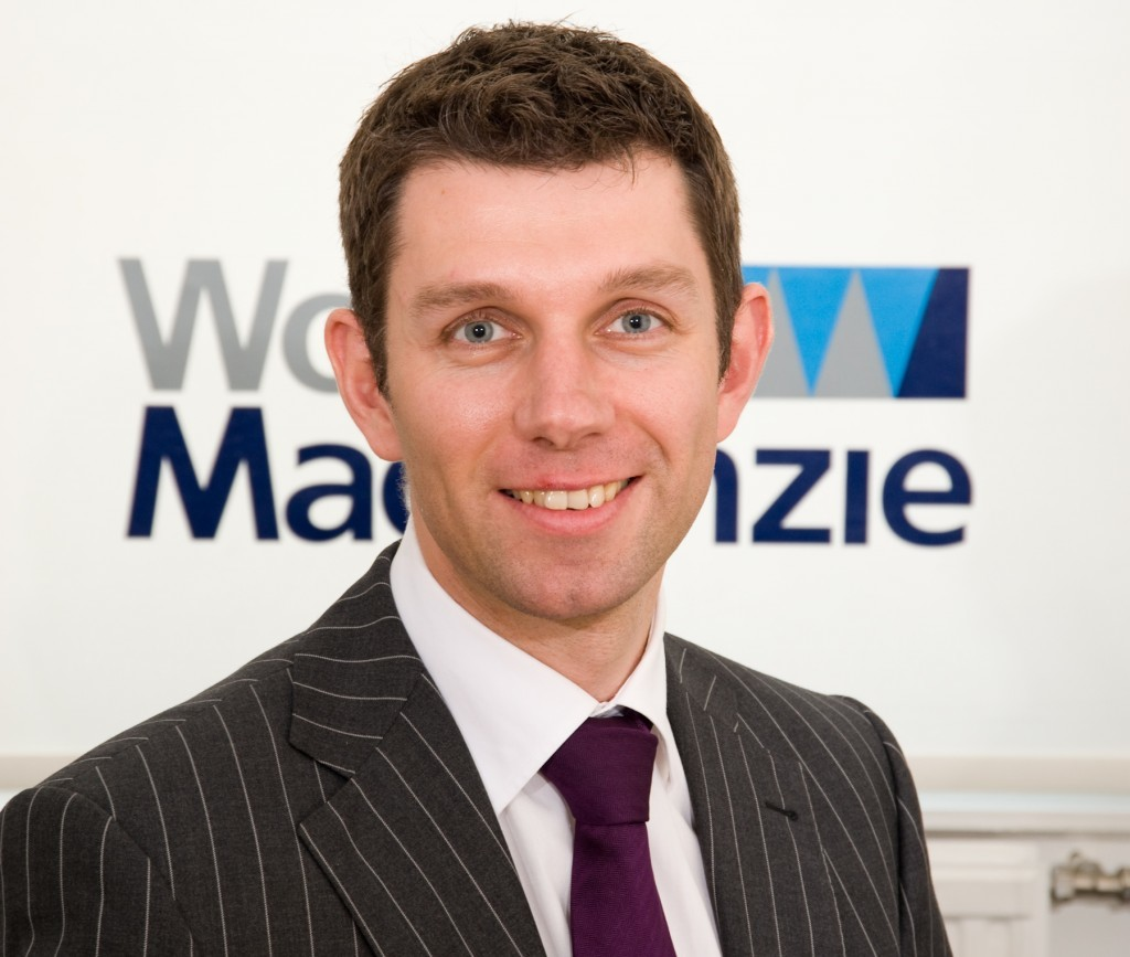 Geoff Gillies, head of Europe Upstream Research for Wood Mackenzie