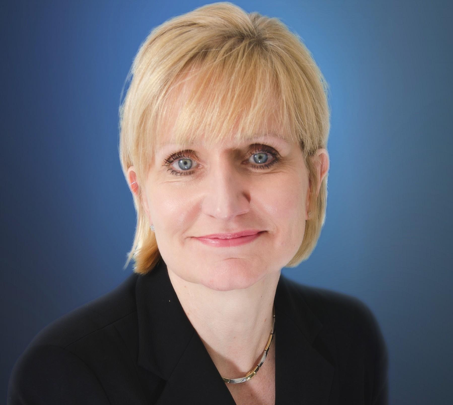 Oil & Gas UK chief executive Deirdre Michie