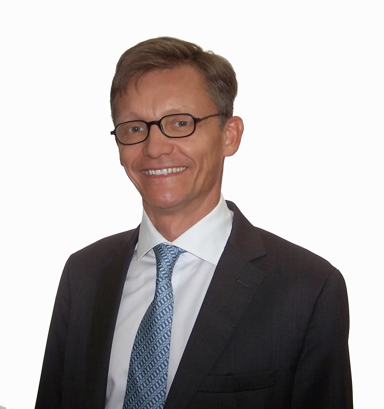 Matthieu de Tugny, senior vice-president and head of offshore BV