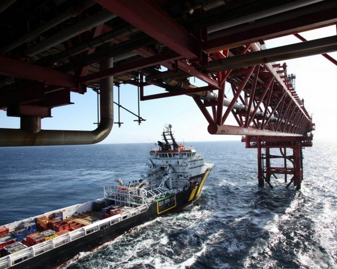 The DECC failed to stop a Russian raid on the North Sea