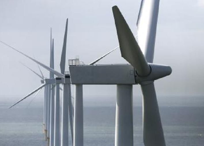 Wind energy news