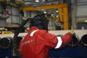 Subsea 7 to bolster onshore workforce as tendering and engineering work ramps up