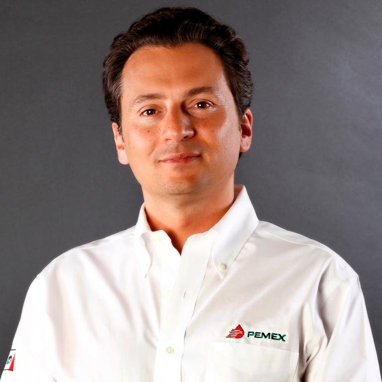 The chief executive of Pemex