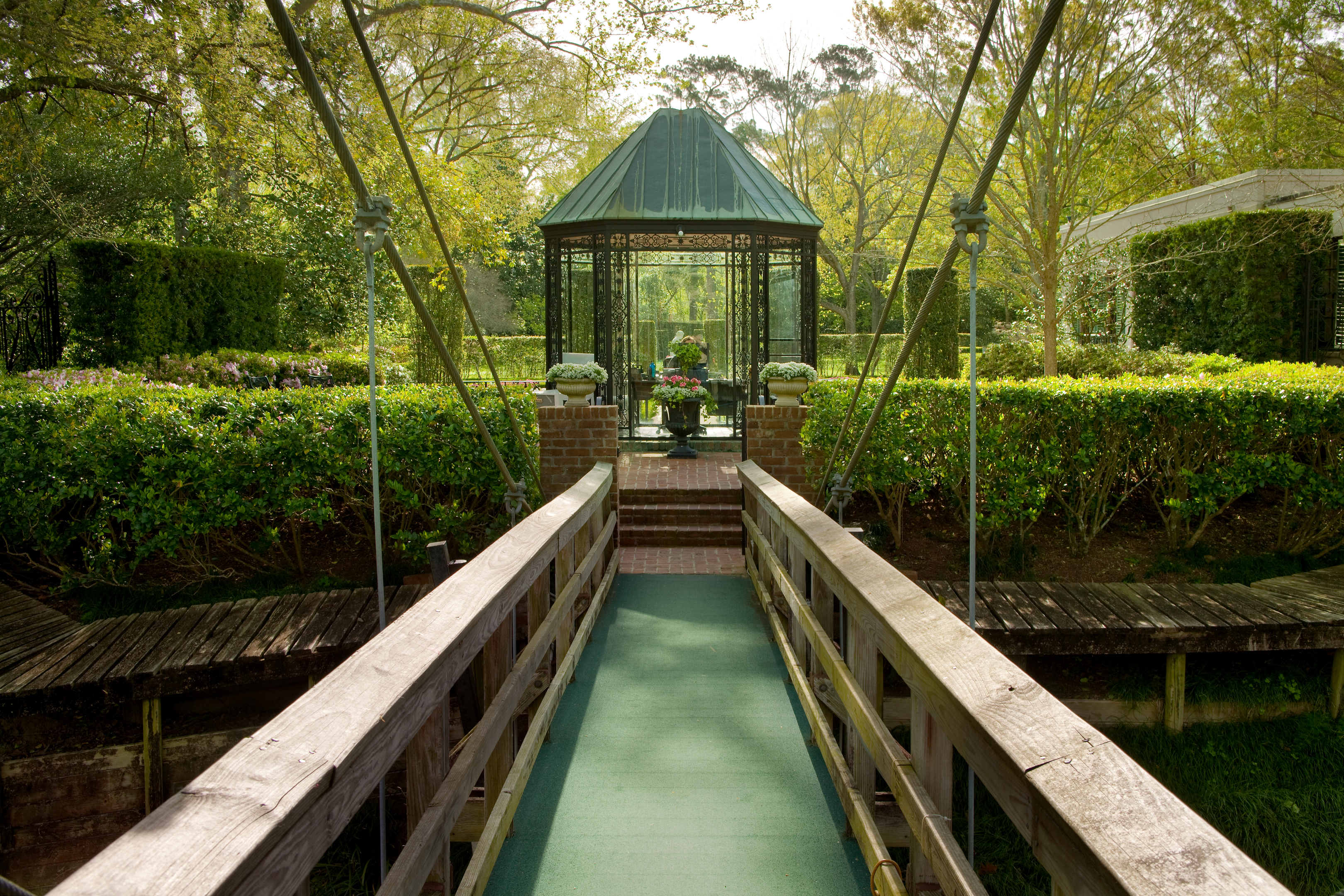 Houston Bayou Bend Collection and Gardens