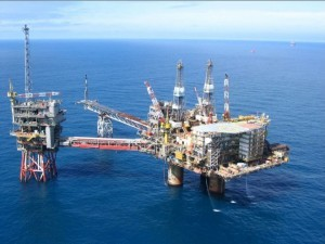 North Sea output holds up despite Covid, but really difficult year around the corner