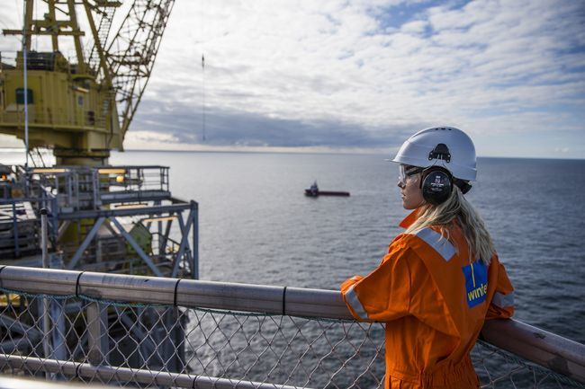 Wintershall will sell Norwegian assets worth $600 million.