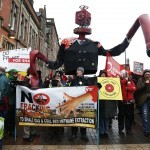 Fracking campaigners must wait for court ruling as judges reserve decision