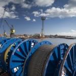 JDR named as preferred supplier for innovative windfarm
