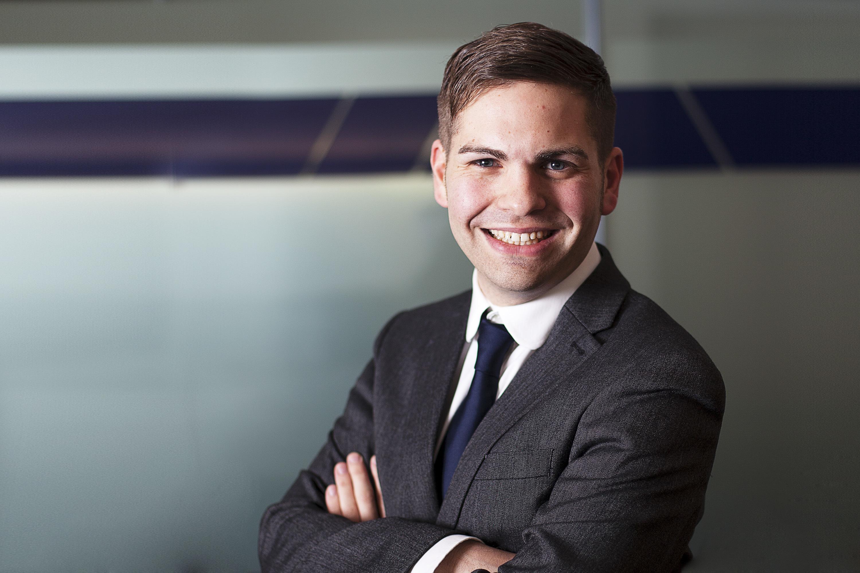 Ross McKenzie is an associate at Burness Paull