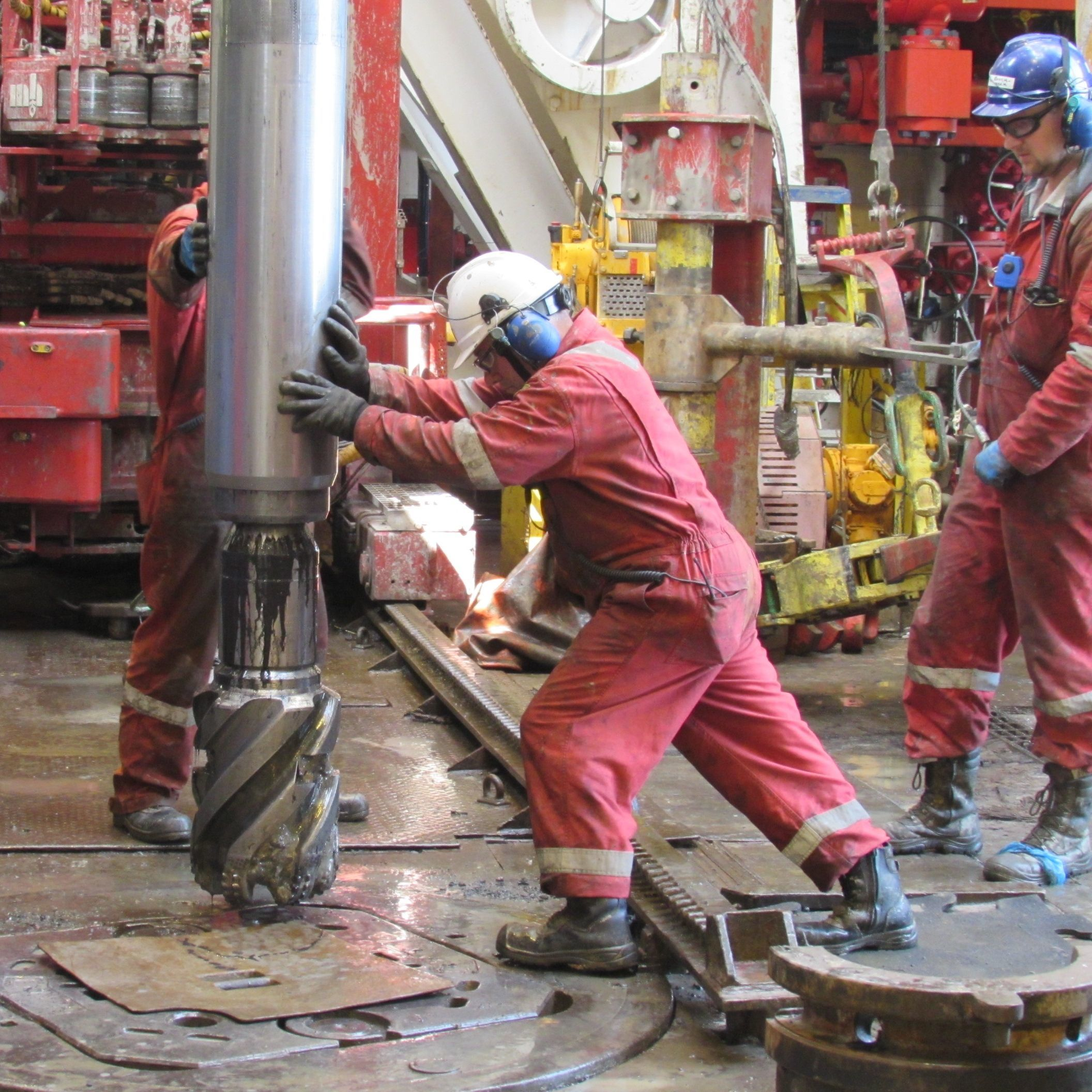 Hurricane Energy is in talks with prospective partners to fund the EPS on Lancaster.