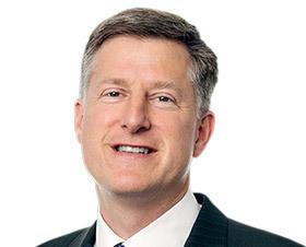Jeff Bell, CFO Centrica