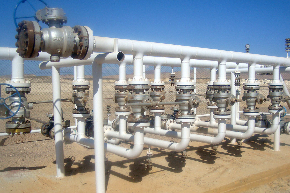 Circle Oil news