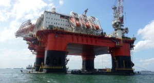 Prosafe scoops £6m contract with Cnooc for Buzzard project