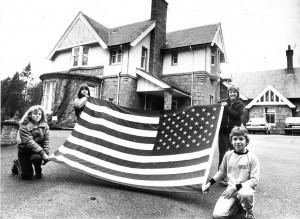 The American School in 1982