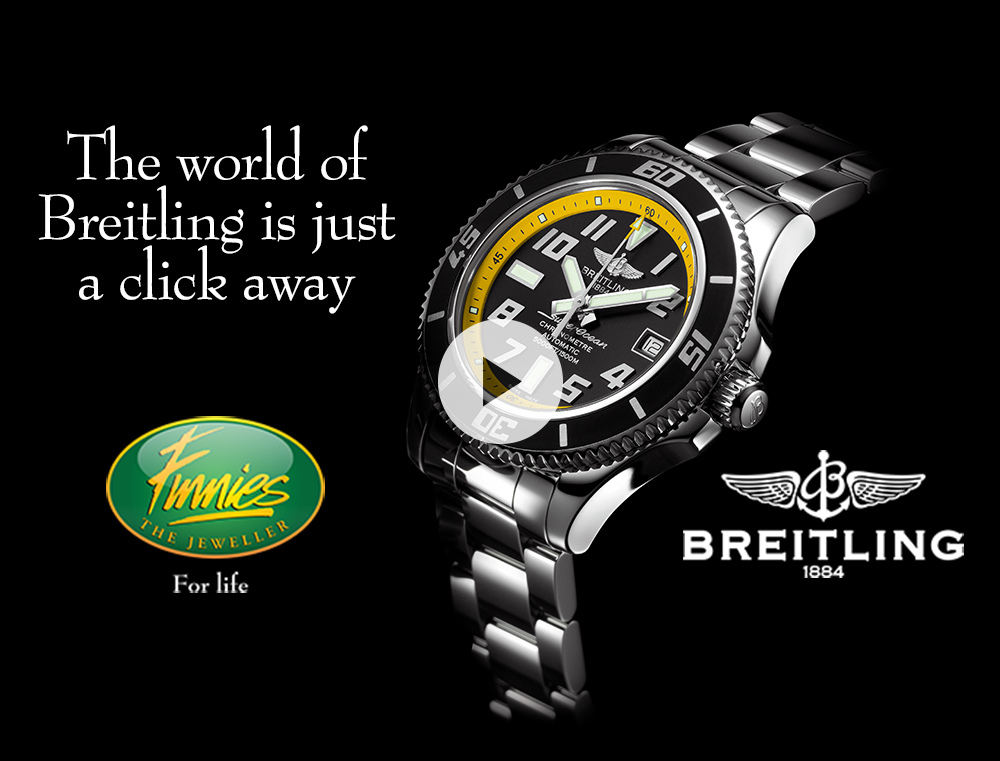 Register for free and you could win this watch